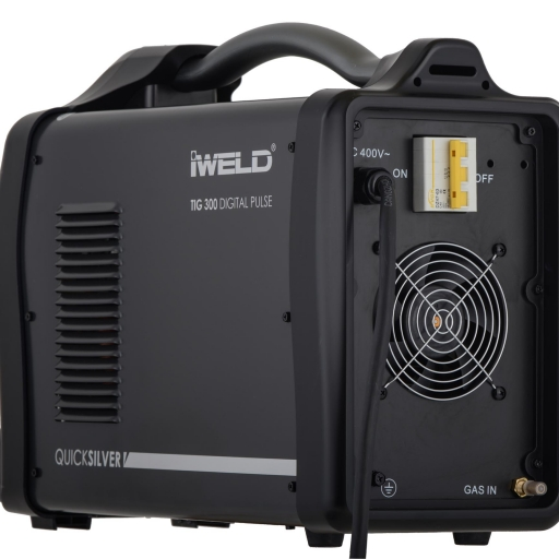 IWELD TIG 300 Digital Pulse Hegesztő inverter